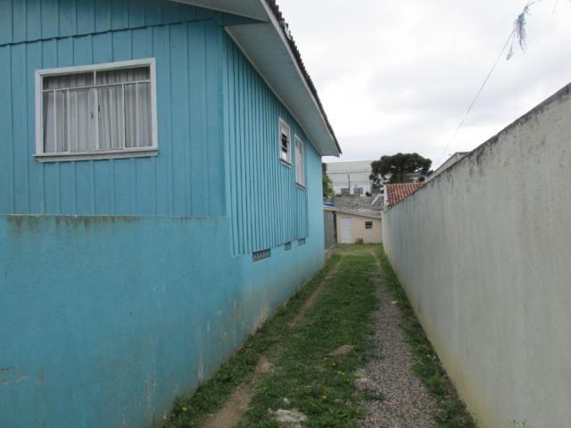 Terreno à venda em Fazendinha, Curitiba cod:50366.001 - Foto 3