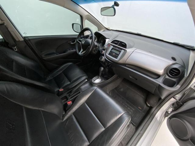 Honda FIT Fit LX 1.4/ 1.4 Flex 8V/16V 5p Aut. - Foto 10