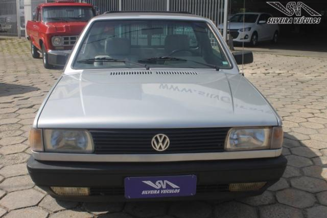 Volkswagen saveiro 1992 1.8 gl cs 8v gasolina 2p manual - Foto 2