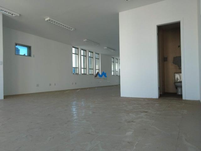 Escritório para alugar em Funcionários, Belo horizonte cod:ALM871 - Foto 3