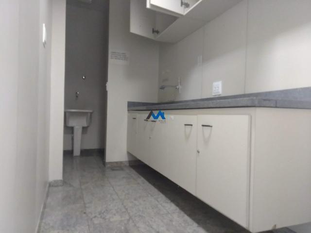 Escritório para alugar em Funcionários, Belo horizonte cod:ALM864 - Foto 14