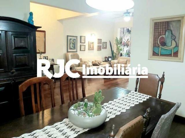 Apartamento à venda com 3 dormitórios em Copacabana, Rio de janeiro cod:MBAP33107 - Foto 6