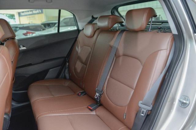 Hyundai Creta Prestige 2.0 Automático - Foto 9