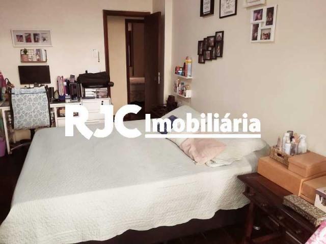 Apartamento à venda com 3 dormitórios em Copacabana, Rio de janeiro cod:MBAP33107 - Foto 14