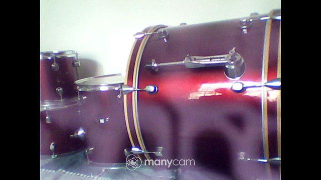 Bateria M drum - Foto 4