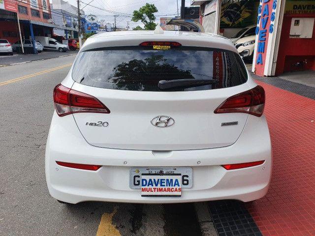 Hyundai HB20 1.6 Premium (Aut) 2016 - Foto 2