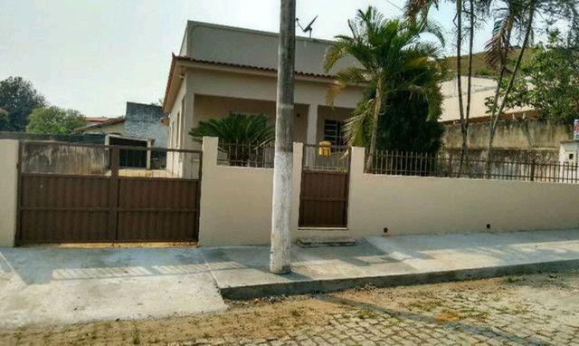 Alugo Casa de 3 quartos no centro de Boa Esperança - Rio Bonito