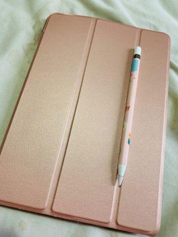 Capa Preta para iPad 10.2 7 geração ou pro - Foto 4
