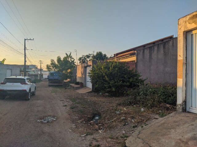 Vendo terreno Cohab - Foto 3