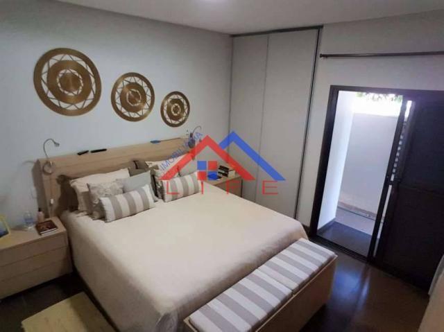 Casa à venda com 3 dormitórios em Vila aviacao, Bauru cod:3253 - Foto 14