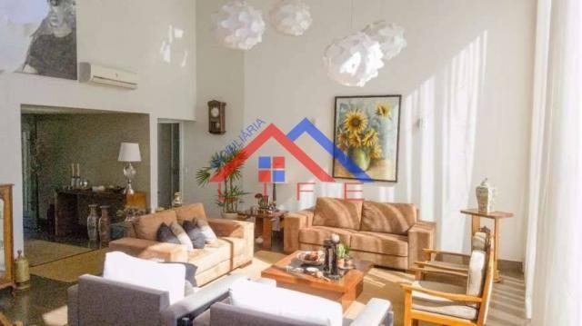 Casa à venda com 3 dormitórios em Vila aviacao, Bauru cod:3253 - Foto 2