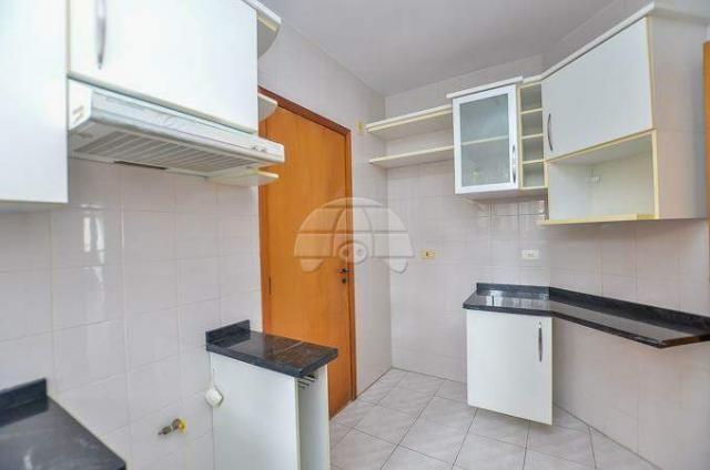 Apartamento à venda com 3 dormitórios em Cristo rei, Curitiba cod:151358 - Foto 7
