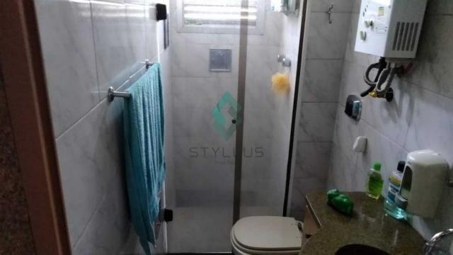 Cobertura à venda com 3 dormitórios em Riachuelo, Rio de janeiro cod:C6169 - Foto 10