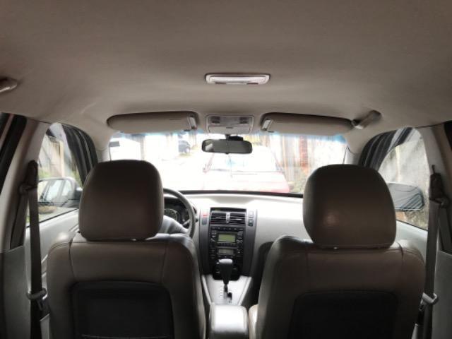 Hyundai Tucson GLS 2011/2012 aut 2.0 - Foto 3
