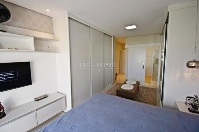 Sobrado Belvedere 366m² - 5 quartos - Mobiliado e decorado - Foto 4