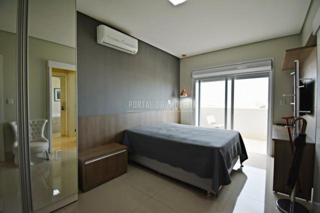 Sobrado Belvedere 366m² - 5 quartos - Mobiliado e decorado - Foto 15