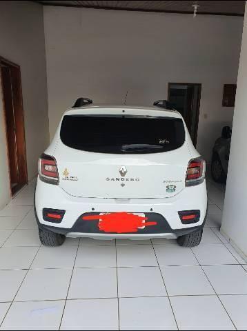 VENDO OU TROCO Renault Sandero Stepway 15/15 - Foto 3
