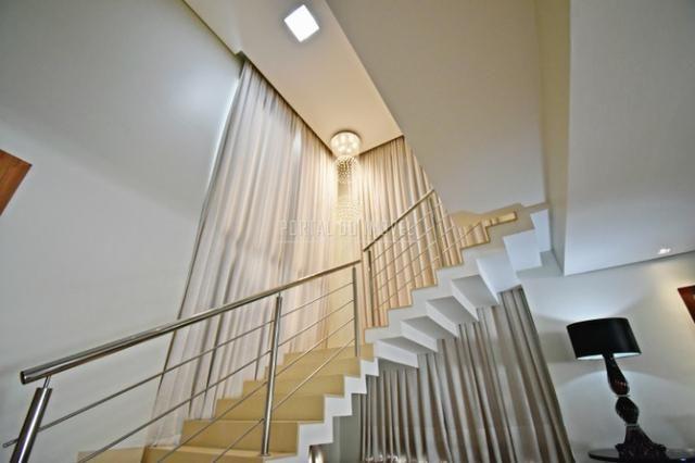 Sobrado Belvedere 366m² - 5 quartos - Mobiliado e decorado - Foto 12