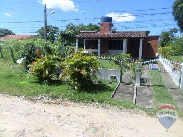 Casa 3 quartos (1 suíte) a venda, 152 m² - BAIXOU DE R$ 250 MIL PARA R$ 225 MIL - COM RGI