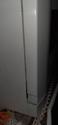 Maquina lavar louças Electrolux Bluetouch seminova - Foto 2