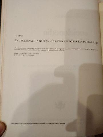 Enciclopédia Barsa 16 Volumes - Foto 4