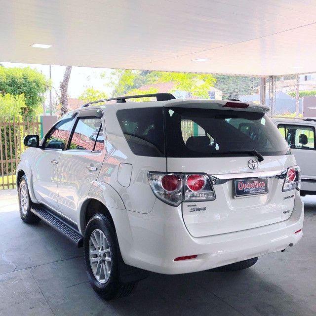Toyota SW4 srv 3.0 2013 - Foto 6