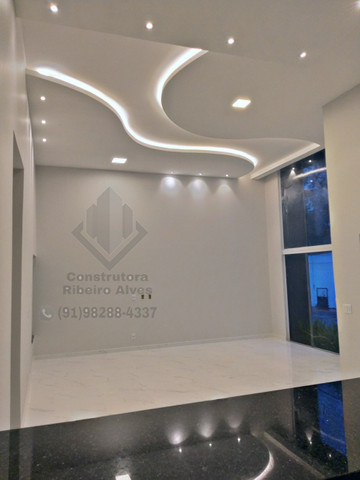 Casa Nova Condomínio Na Augusto Montenegro, Visite sem compromisso! - Foto 6