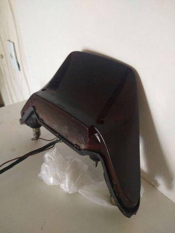 lanterna traseira ( fazer 250 )