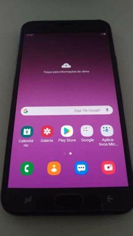Vendo celular Samsung Galaxy J4 - Foto 3