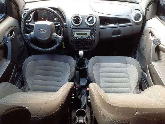 Ford Ka 1.6 Sport Flex - Foto 6