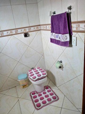 Vendo casa Mobilhada ou troco por outra casa em Botucatu - Foto 16
