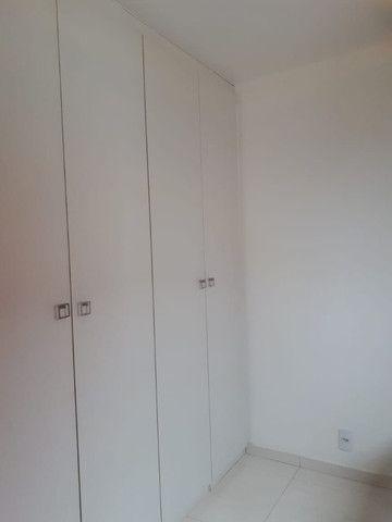 Excelente apartamento mobiliado próximo ao Comper da Tamandaré - Foto 7