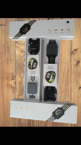 Smart watch F8 para Ios e Android  - Foto 3