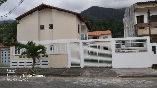 Imobiliária Nova Aliança!!!! Excelente Apartamento com 2 Quartos 2 Banheiros em Muriqui - Foto 4