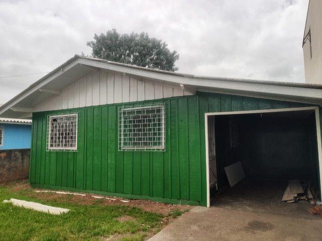 Aluga-se casa sozinha no terreno no Boqueirão! - Foto 4