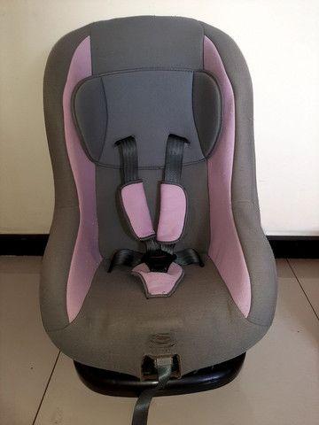 Cadeirinha para auto Baby Style, 9 a 18Kg - Foto 6