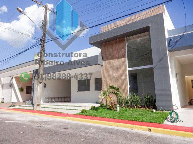 Casa Nova Condomínio Na Augusto Montenegro, Visite sem compromisso! - Foto 3