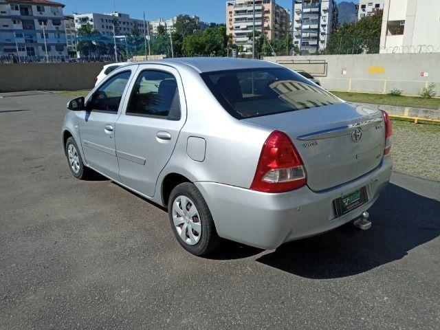 Toyota Etios 2016 29,900 - Foto 4