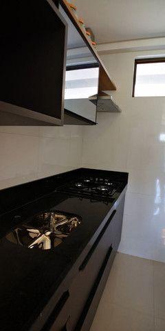 Apartamento Térreo bem localizado na Praia de Ponta de Campina ( Cabedelo-PB) - Foto 7