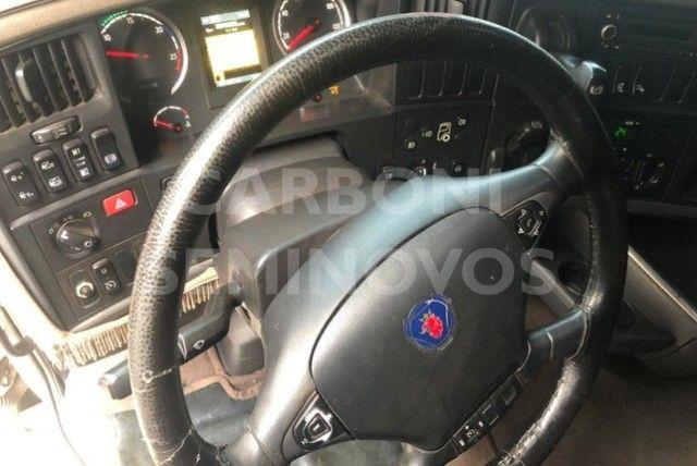 Scania R 440 A 6X2, ano 2013/2014 - Foto 5