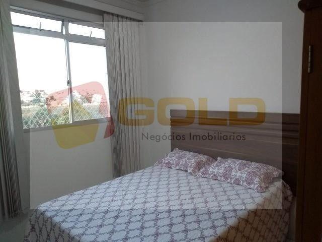 Apartamento para Venda em Uberlândia, Shopping Park, 2 dormitórios, 1 banheiro, 1 vaga - Foto 6