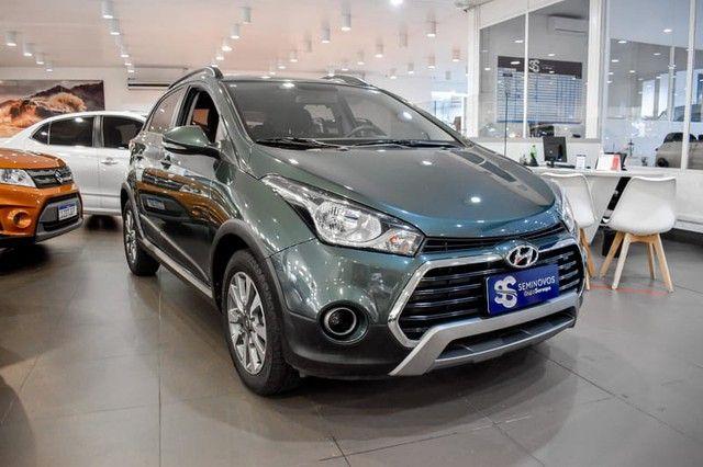 Hyundai HB20X 1.6 M STYLE - Foto 11