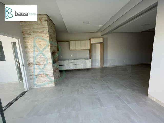 Sinop - Casa Padrão - Residencial Buritis - Foto 16