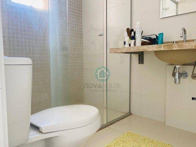 Apartamento à venda, 116 m² por R$ 1.170.000,00 - Vivenda do Bosque - Campo Grande/MS - Foto 18