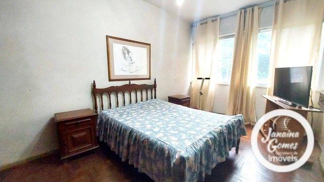 Apartamento 3 quartos com vaga pertinho da praia e da UFF à venda, 105 m² por R$ 650.000 - - Foto 12