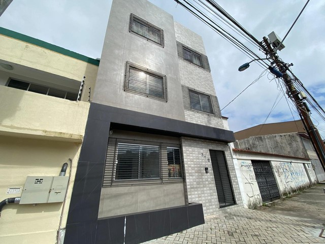 Apartamento estilo Kitnet
