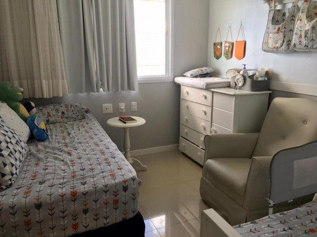 Apartamento 3 quarto(s) - Engenheiro Luciano Cavalcante - Foto 12