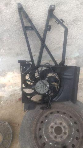 Peças para ar condicionado e radiador - Foto 4