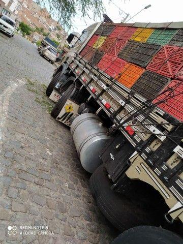 Scania p310 Bitruk 8x2 - Foto 5
