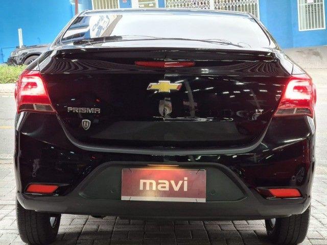 Chevrolet Prisma 2019 LT 1.4 8V Flex Completo Novisímo - Foto 5